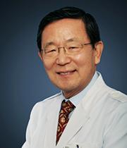 Профессор Цой Джунг Он