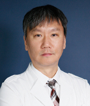 Sang Wook Yoon 教授