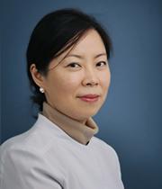 Prof. Insook Kim