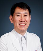 李朱鎬 教授