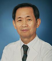 Профессор Ли Санг Ин