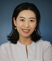 Профессор Ли Юн Кёнг