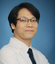 Prof. Chunggeun Cha