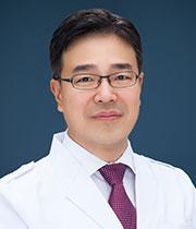 Профессор Ким Чанг-Гын